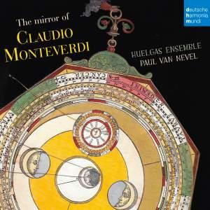 The Mirror of Claudio Monteverdi Product Image