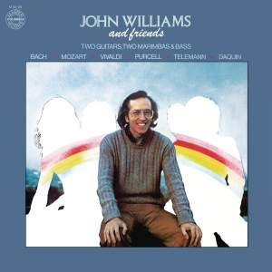 John Williams and Friends Product Image