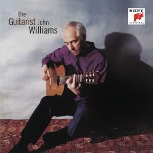The Guitarist John Williams