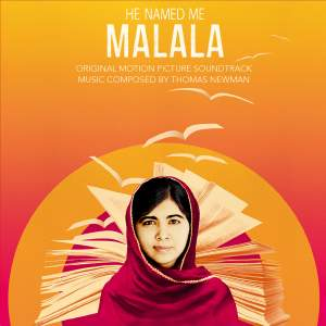 Newman, T: He Named Me Malala