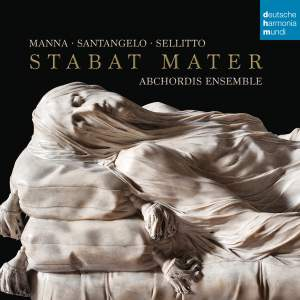 Stabat Mater - Italian Sacred Music from the 18th Century