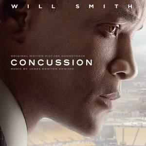 Howard, J N: Concussion (Original Motion Picture Soundtrack)