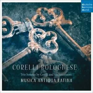 Corelli Bolognese