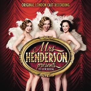 Mrs Henderson Presents (Original Cast Album)
