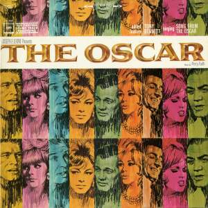 The Oscar (The Original Sound Track Recording)