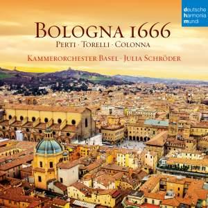 Bologna 1666: Perti, Torelli, Colonna Product Image