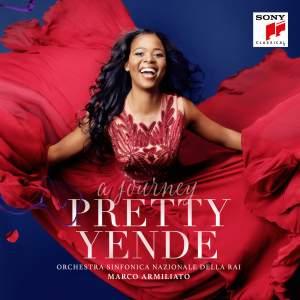 A Journey: Pretty Yende