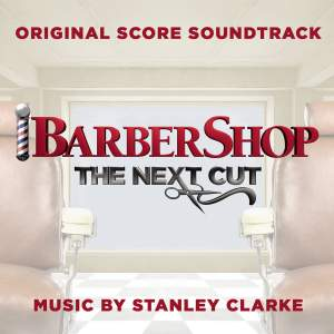Clarke, S: Barbershop - The Next Cut