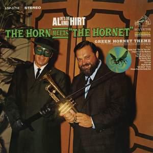 The Horn Meets 'The Hornet'