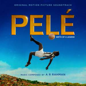 Pele (Original Motion Picture Soundtrack)