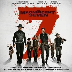 The Magnificent Seven: James Horner & Simon Franglen