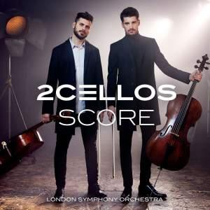 2 Cellos: Score