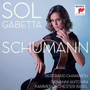 Sol Gabetta - Schumann Product Image