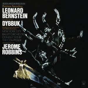 Bernstein: Dybbuk - Ballet (1974)