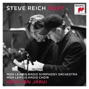 Steve Reich: Duet