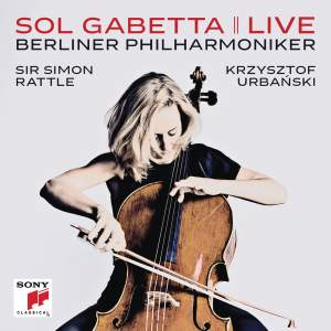 Sol Gabetta Live