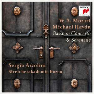 Mozart & Michael Haydn: Bassoon Concerto & Serenade
