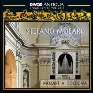 Mozart A Bologna Product Image