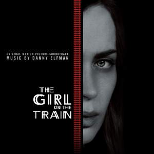 Elfman: The Girl On The Train - Original Motion Picture Soundtrack