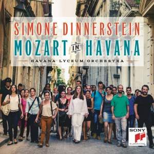 Mozart in Havana Product Image