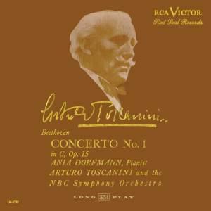 Beethoven: Piano Concerto No. 1 & Choral Fantasy