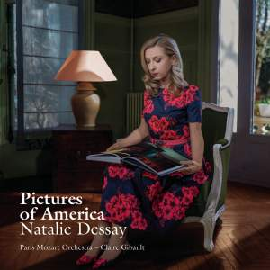 Pictures of America: Natalie Dessay