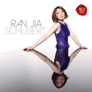Schubert - Ran Jia
