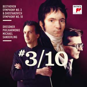 Beethoven Symphony No. 3 & Shostakovich Symphony No. 10