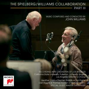 The Spielberg/Williams Collaboration Part III