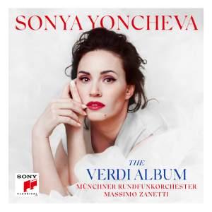 Sonya Yoncheva - Verdi Product Image