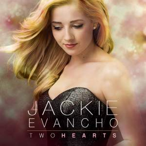 Jackie Evancho: Two Hearts Product Image
