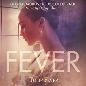 Elfman: Tulip Fever (OST)