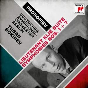 Prokofiev: Lieutenant Kije Suite & Symphonies Nos. 1 & 7