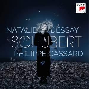 Natalie Dessay sings Schubert