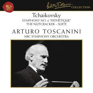 Tchaikovsky: Symphony No. 6 'Pathétique' & The Nutcracker Suite