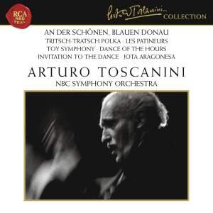 Waldteufel - Mozart - Strauss - Paganini - Bach - Glinka
