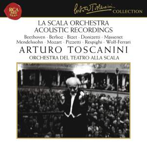 La Scala Orchestra Recordings