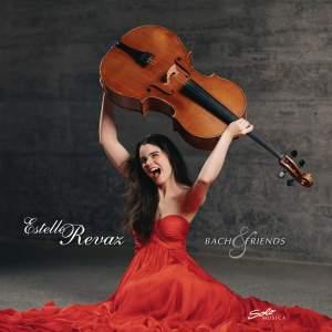 Estelle Revaz: Bach & Friends