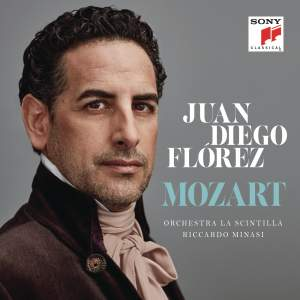 Mozart: Opera Arias