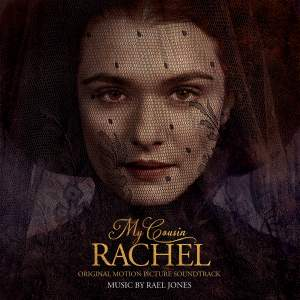 Jones, Rael: My Cousin Rachel (OST)