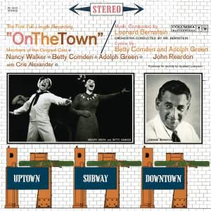 Bernstein: On the Town (Remastered)