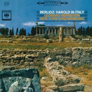Berlioz: Harold en Italie, Op. 16 (Remastered)