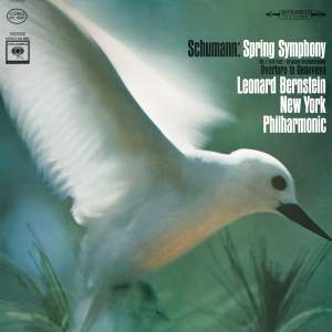 Schumann: Symphony No. 1 in B-Flat Major, Op. 38 & Genoveva, Op. 81: Overture (Remastered)