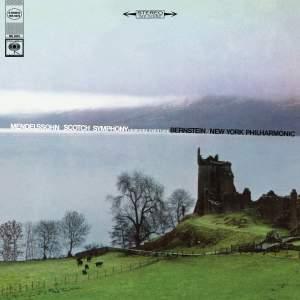 """Mendelssohn: Symphony No. 3 in A Minor, Op. 56 """"Scottish"""" & Die Hebriden Overture, Op. 26 (Remastered)"""