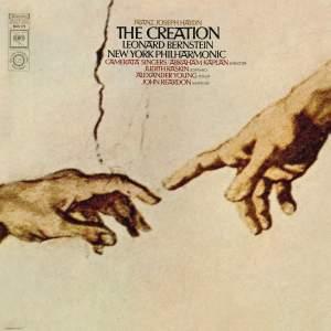 Haydn: Die Schöpfung, Hob. XXI:2 (Remastered)