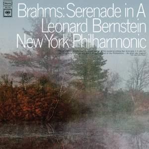 Brahms: Serenade No. 2 in A Major, Op. 16 (Remastered)