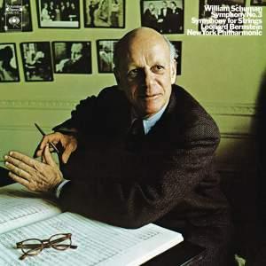 Schuman: Symphonies Nos. 3 & 5 (Remastered)