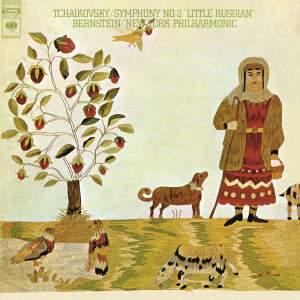 Tchaikovsky: Symphony No. 2 in C Minor, Op. 17 'Little Russian'