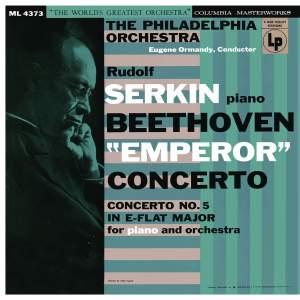 Beethoven: Piano Concerto No. 5, Op. 73 'Emperor'