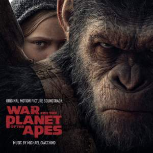 Giacchino: War for the Planet of the Apes